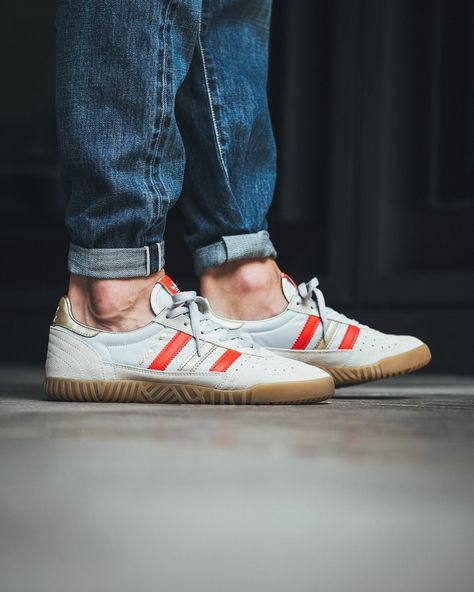 2284b71aab0fdb adidas Originals Indoor Super