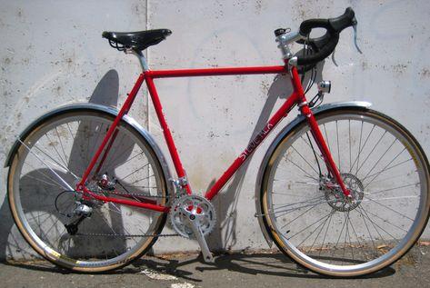 The Best Handmade Steel Bike Makers Steel Bike Bike