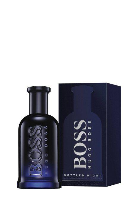 boss bottled black friday