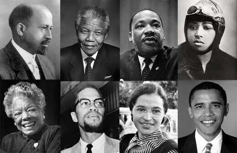 black history month 2015 - Google