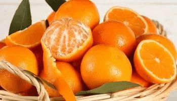Incredible health benefits of oranges