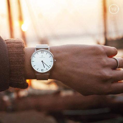 Uhrentrends 2019: 12 beliebte Blogger Uhren und Trends
