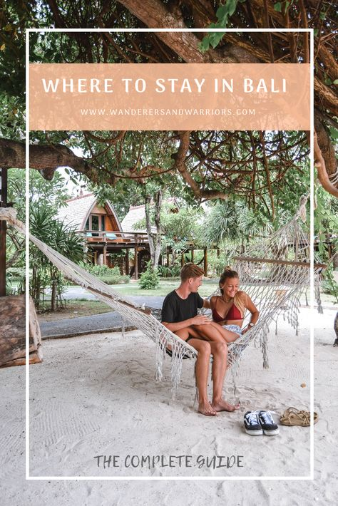 Pinterest Best Places To Stay In Bali - Accommodation In Bali - Pertiwi Bisma 2 Ubud - Where To Stay In Ubud - Ubud Hotels