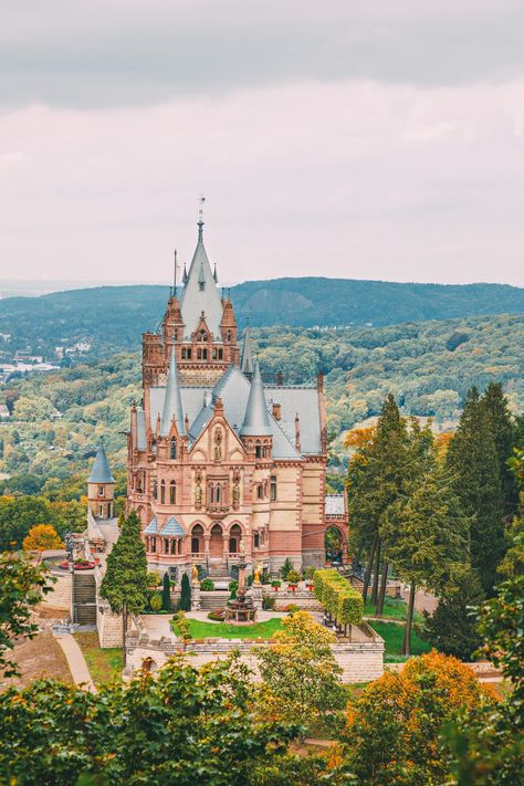19 Fairytale Castles In Germany You Have To Visit (23)