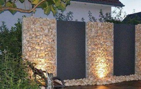 Garten Design Ideen Kleiner Garten Sichtschutz Terrasse Sichtschutz Gartenges Sichtschutzzaun Garten Gartenmauern Gartengestaltung Ideen
