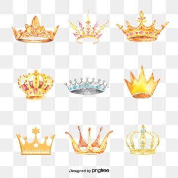 Blue Princess Royal Crown Png And Vector Crown Png Crown Royal Crown Illustration