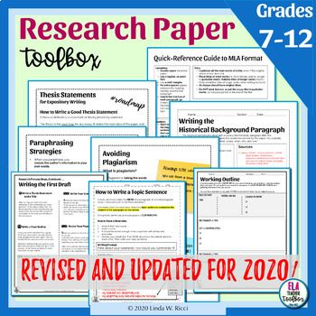 Research Paper Unit Graphic Organizer Outline Mla Format Sample Writing Service Thesi Statement How To Paraphrase An Interview In Text