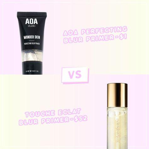 Wonder Skin - Perfecting Blur Primer by AOA Studio #11