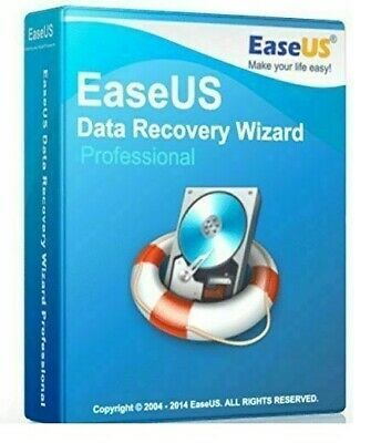 Ebay Link Ad Easeus Data Recovery Wizard V11 8 Full Version