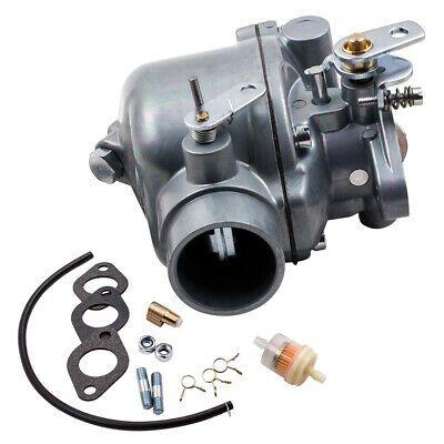 533969M91 New Carburetor for Massey Ferguson 35 40 50 F40 135 150 Marvel TSX605