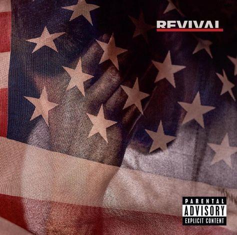 eminem #Revival drops tonight on all...