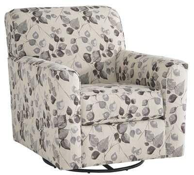 Alcott Hill Modoc Swivel Armchair Swivel Accent Chair Mattress Furniture Furniture