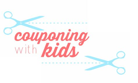 Couponing with kids can be fun, teach your kids some life skills, and it is a great way to keep saving throughout the summer!