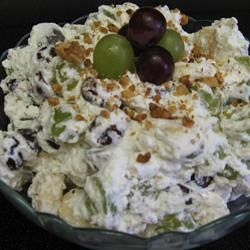 Grape Banana Salad Allrecipes.com