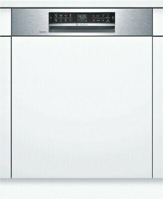 Ebay Sponsored Bosch Einbau Geschirrspuler 60 Cm Smi 68 Ts 06 E Geschirrspuler Ebay Bosch