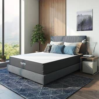 Wayfair Sleep 10 Medium Firm Gel Memory Foam Mattress Reviews