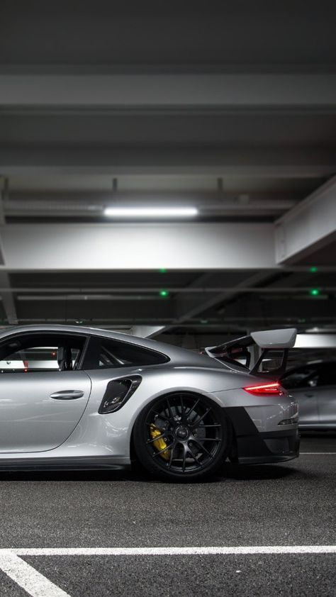 Porsche Gt2rs Fastest Car This Cool And Nice Nicecars