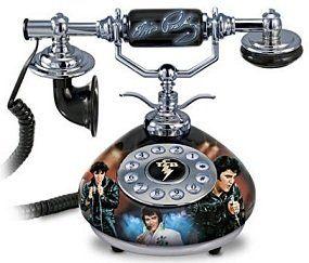 Elvis #Phone