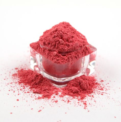 PINKY PROMISE - Loose Powder Mineral Eye Shadow by DirtyGirlBeauty on Etsy