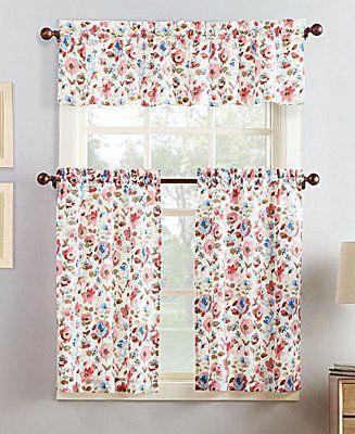 Kitchencurtains Kitchen Curtain Sets Curtains Kitchen Curtains