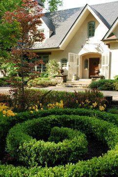Landscape Gardening Apprenticeship Wages Traditional Landscape Landscape Design Front Yard Landscaping Design