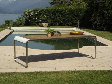 Table Jardin Design 19 Modeles Exceptionnels Des Marques De