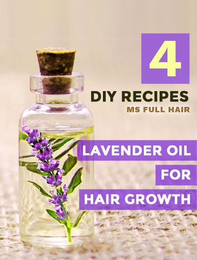 What S The Best Lavender Oil For Hair Growth 4 Recipes