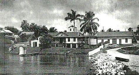 Belize Belize Historical Photos Historical Pictures