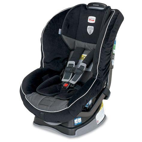 Britax Marathon From Babies R Us 300 Convertible Car Seat Rear