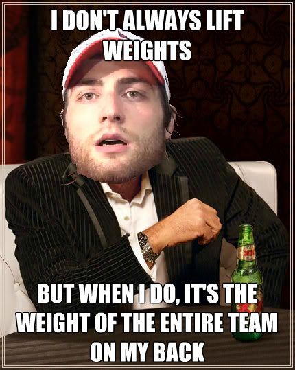 Holtby. True story