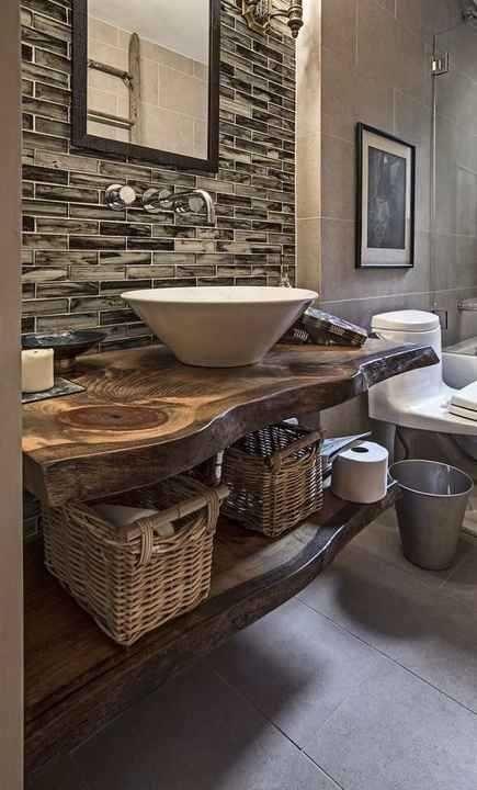 Top 10 Most Beautiful Bathrooms Bathrooms Beautiful Salledebain Top Tracy Pinxhouse In 2020 Schone Badezimmer Badezimmerwaschtisch Badezimmer