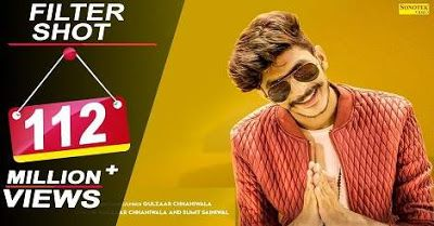 Filter Shot Mp3 Song Download 128kbp In 2020 Mp3 Song Mp3 Song Download Songs