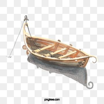 Wooden Boat Boat Reflection Woodiness Ships Boat Png Transparent Clipart Image And Psd File For Free Download In 2020 Boat Icon Wooden Boats Paddle Boat
