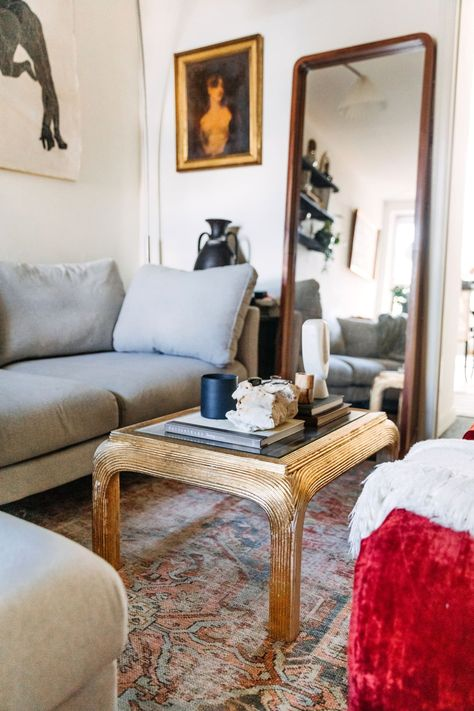 My Style: Modern Eclectic