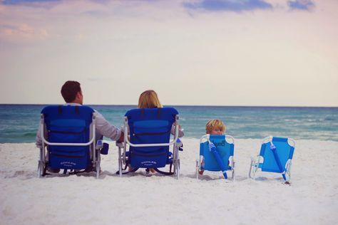 Beach Pregnancy Announcement!Lipstick, Heels & a Baby: Guess What!?