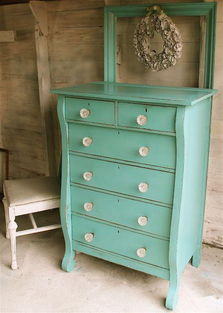 Dandelion  Retro Bronze Dresser Knobs  Cabinet Knobs  Furniture Knobs  5 Colors to Choose  Customized