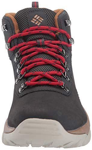 Columbia Men S Newton Ridge Plus Ii Waterproof Hiking Boot Sale Camping Hiking Shop Outdoorfull Com Hiking Boots Boots Waterproof Hiking Boots