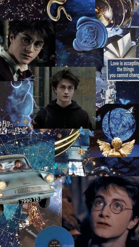 Harry Potter Wallpaper 316