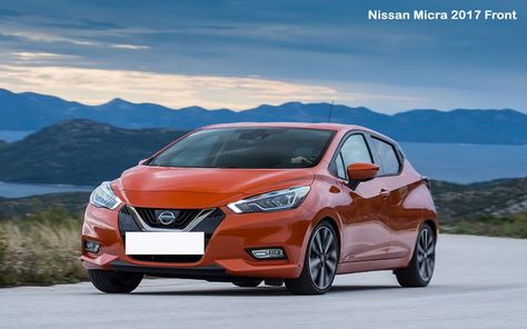 Up Gradation And Re Launch Of Nissan Micra 2017 Fairwheels Nissan Nissan March Hatchback
