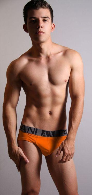 Hot gay boy