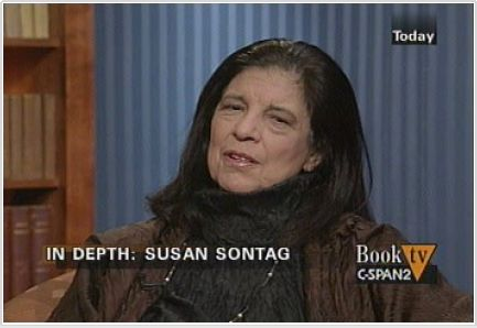susan sontag rolling stone interview pdf