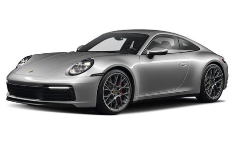 Porsche 911 Prices, Reviews and New Model Information