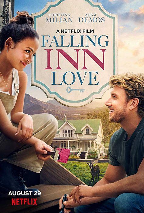 Amor E Uma Estalagem Netflix Love Filmes Filmes De Amor Filmes