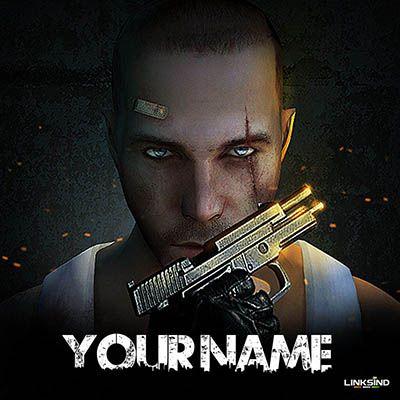Free Fire Game Style Name Dp Generator In 2021 Fire Font Fire Movie Fire Image Free fire name wallpaper download