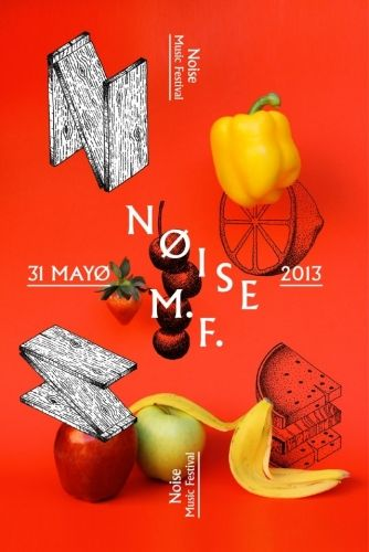 Noise Festival 2013