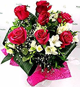 Mazzo Di Fiori O Pianta.Rosaflor La Fioreria Di Bassano Bassano Del Grappa Floral