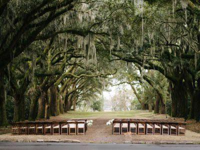 Legare Waring House Charleston South Carolina 1 Willow Tree Wedding Tree Wedding Ceremony Legare Waring House Wedding