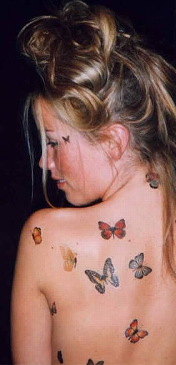 Butterfly Tattoo Tumblr Piercing Small Butterfly Tattoo Unique Butterfly Tattoos Butterfly Tattoo