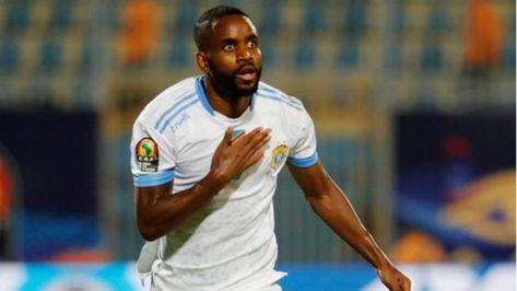 Bakambu reveals aggressive approach as DR Congo revitalize Afcon campaign
