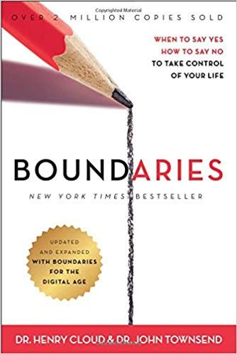 Download Pdf Boundaries Updated And Expanded Edition When To Say